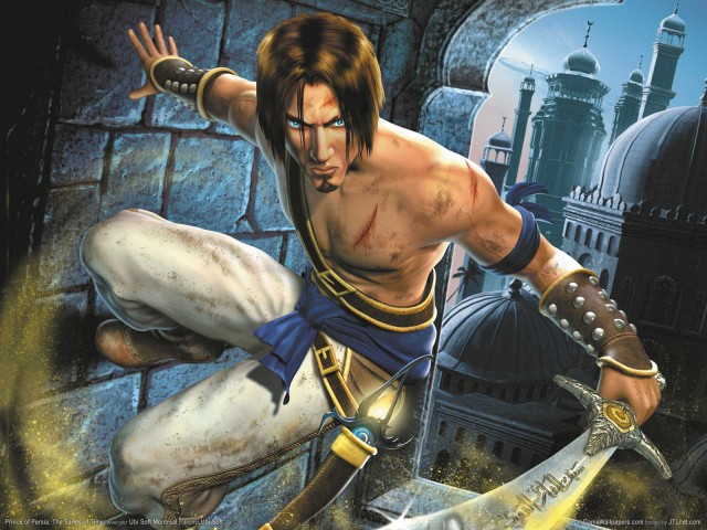 Prince Of Persia The Sands Of Time 02
