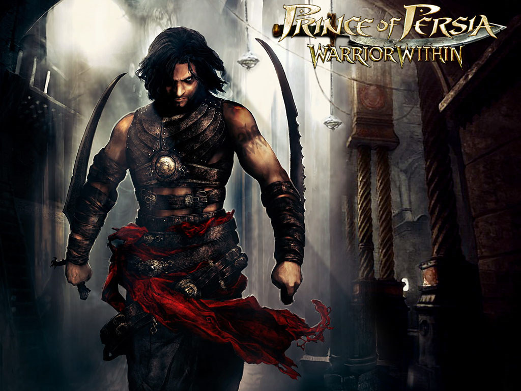 Prince of Persia: Warrior Within Highly compressed pc game ...