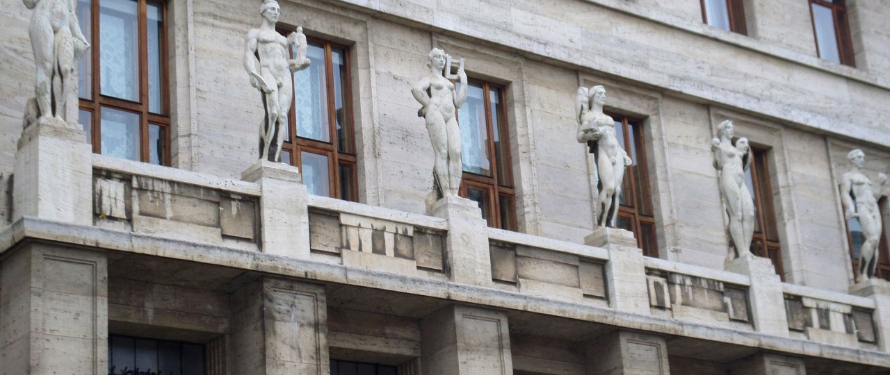 Prague Municipal Library